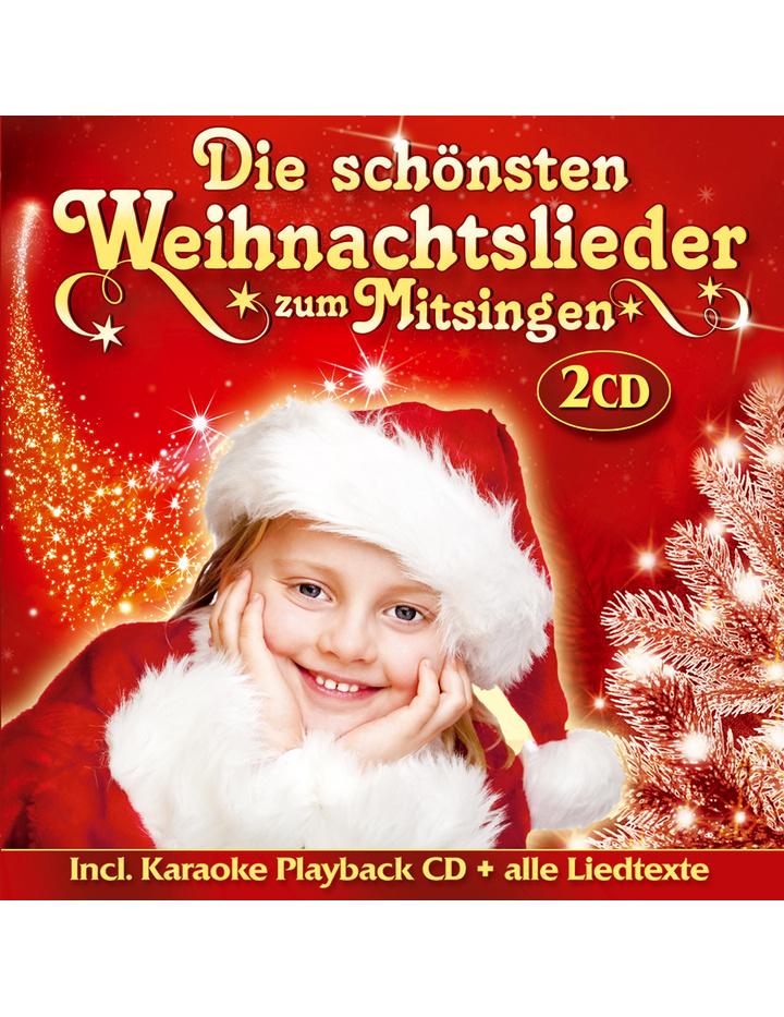 Weihnachtslieder Zum Mitsingen.Die Sternenkinder Die Schönsten Weihnachtslieder Zum Mitsingen Incl Karaoke 2cd