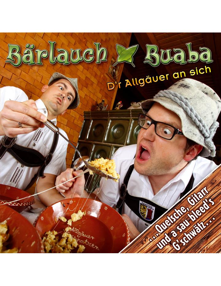 Bärlauch Buaba