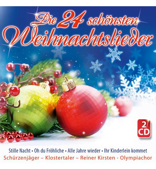Schönsten Weihnachtslieder.Die Schönsten Weihnachtslieder Folge 1