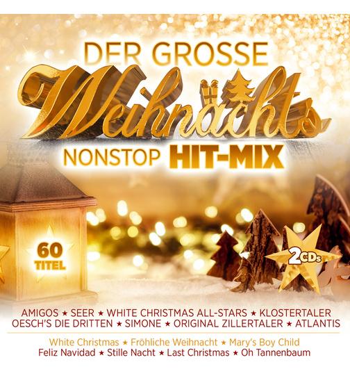 Freddy Präsentiert Die Schönsten Weihnachtslieder Großer Stars.Der Große Weihnachts Nonstop Hit Mix 2cd Folxtv Shop Ist Der