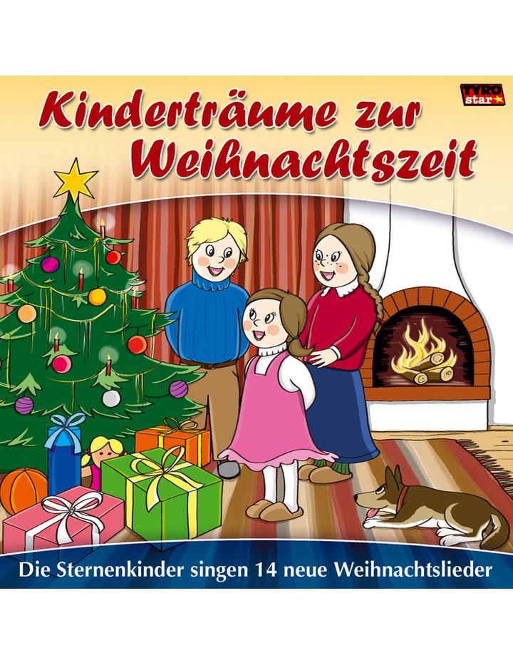 Die Sternenkinder - Kinderträume zur Weihnachtszeit - Folxtv.shop ...